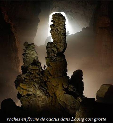 Grotte Laos