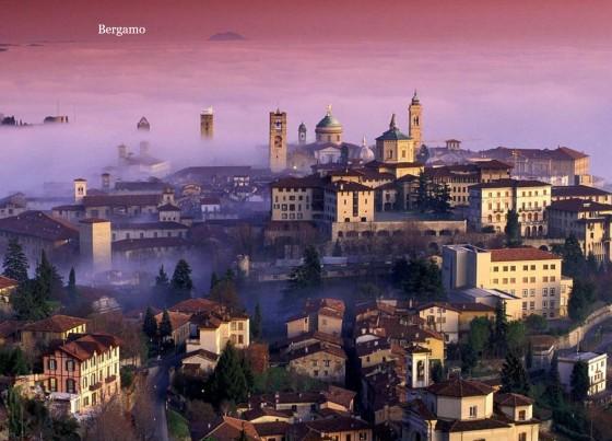 italie Bergame