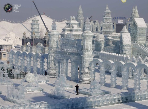 Sculptures_sur_glace_de_Harbin_201411
