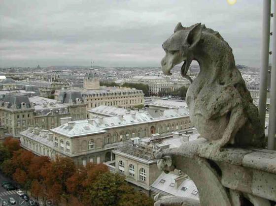 Notre-Dame Visite photo et Histoire