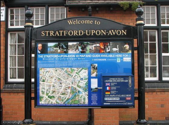 Stratford upon Aven_lydiebalvay