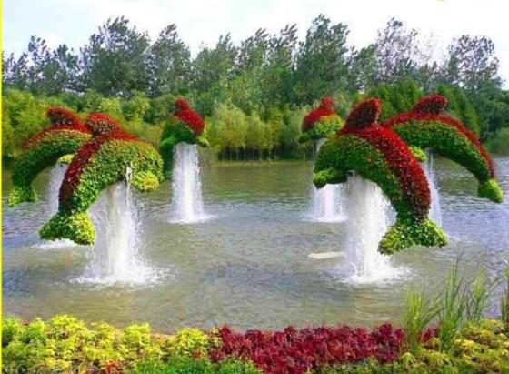 jardins-chinois